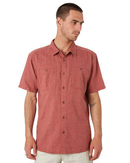 OWENS NEW ADOBE OUTLET MENS PATAGONIA SHIRTS - 53139OWNA