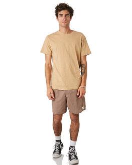 SAND MENS CLOTHING RHYTHM TEES - JAN20M-CT01-SAN