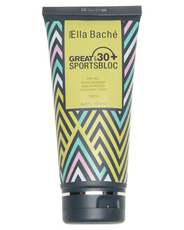 NATURAL ACCESSORIES BODY PRODUCTS ELLA BACHE  - 50564NAT