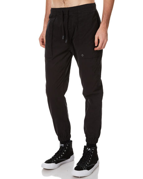 BLACK OUTLET MENS ZANEROBE PANTS - 705-WANBLK
