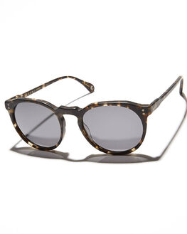 MATTE BRIDL TORT MENS ACCESSORIES RAEN SUNGLASSES - REM-017-ZPBLKMBTOR