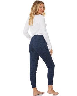 HUNTER WOMENS CLOTHING BETTY BASICS PANTS - BB723H20PHNT