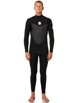 BLACK BOARDSPORTS SURF RIP CURL MENS - WST7MF0090