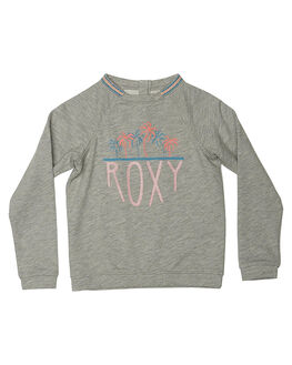 HERITAGE HEATHER KIDS TODDLER GIRLS ROXY JUMPERS - ERLFT03096SGRH