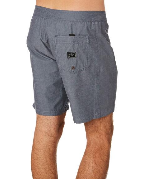 BLUE NIGHTS MENS CLOTHING RUSTY BOARDSHORTS - BSM1238BNI