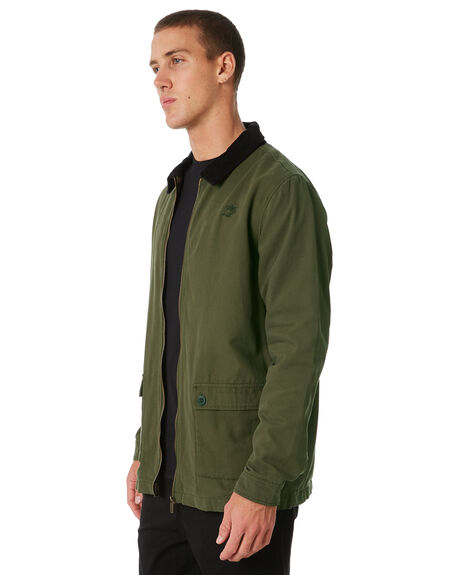 MILITARY MENS CLOTHING SWELL JACKETS - S5184386MILIT