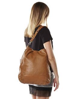 TAN WOMENS ACCESSORIES STATUS ANXIETY BAGS + BACKPACKS - SA7102TAN