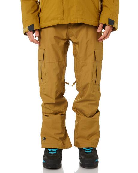CAMEL BOARDSPORTS SNOW BONFIRE MENS - BKMBTAC-CAMCAM
