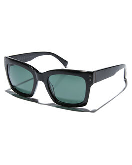 BLACK GLOSS VIN GRY MENS ACCESSORIES VONZIPPER SUNGLASSES - SMRROSBKVBLKGL