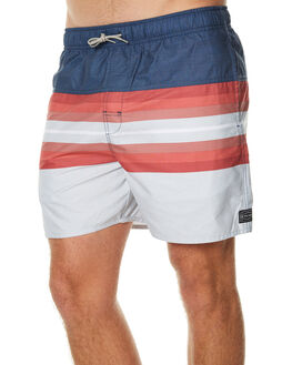 NAVY MENS CLOTHING RIP CURL BOARDSHORTS - CBOMS10049