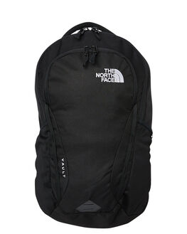 BLACK WOMENS ACCESSORIES THE NORTH FACE BAGS + BACKPACKS - NF0A3KVAJK3BLK