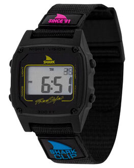 PRIMARY BLACK KIDS BOYS FREESTYLE WATCHES - FS101006PBLK