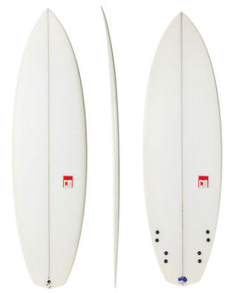 CLEAR BOARDSPORTS SURF CLASSIC MALIBU SURFBOARDS - CLAMT3CLE