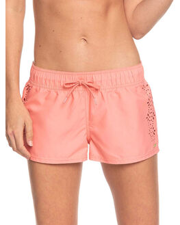 TERRA COTTA WOMENS CLOTHING ROXY SHORTS - ERJBS03171-MJN0