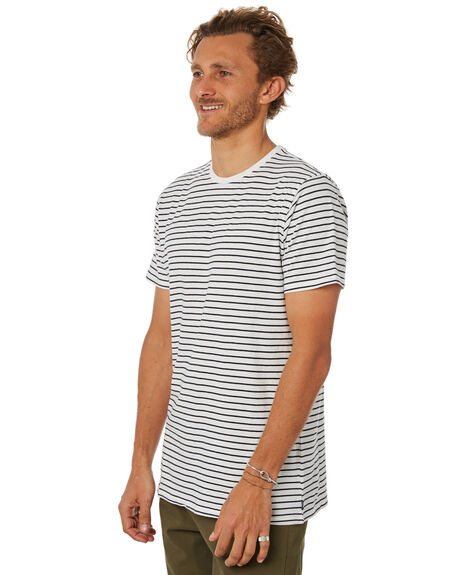 OFF WHITE OUTLET MENS SWELL TEES - S5173015OWHT