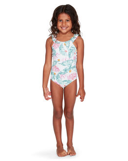 MULTI KIDS GIRLS BILLABONG SWIMWEAR - BB-5592561-MUL