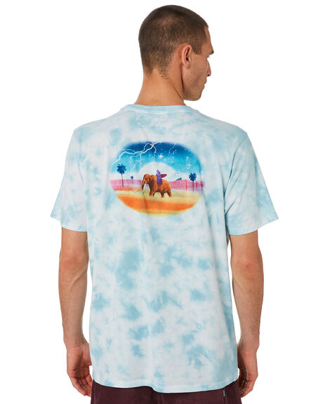 SKY MENS CLOTHING NO NEWS TEES - N5202004SKY