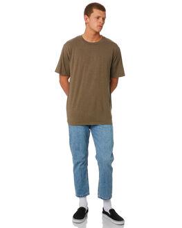 THRIFT BLUE MENS CLOTHING THRILLS JEANS - TDP-414TETHBLU