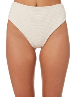 BONE WOMENS SWIMWEAR SKYE AND STAGHORN BIKINI BOTTOMS - SS139-TBNE