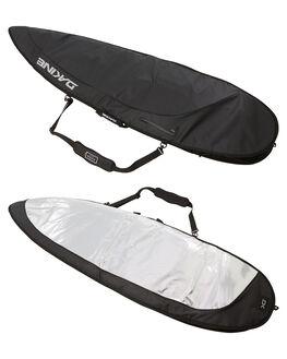 BLACK BOARDSPORTS SURF DAKINE BOARDCOVERS - 10001766BLK