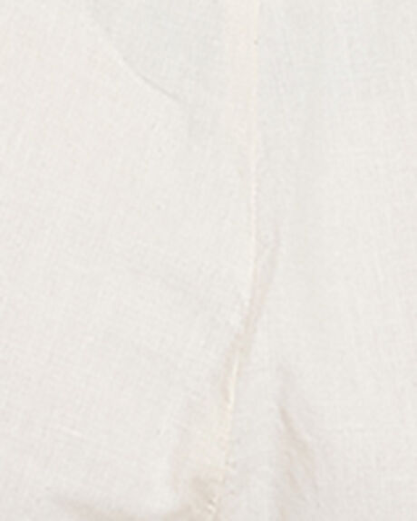 BLEACHED WOMENS CLOTHING RVCA SHORTS - RV-R206312-B25