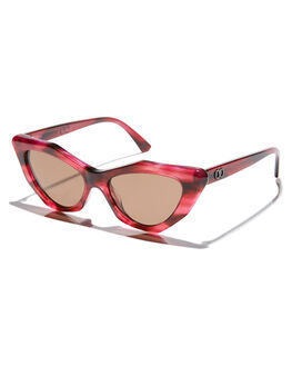 OZZY ROUGE WOMENS ACCESSORIES CHILDE SUNGLASSES - CLDM49-10342030OZROU