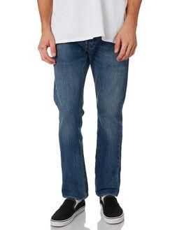 ABBEYS CHARM SLVEDGE MENS CLOTHING LEVI'S JEANS - 00501-2869ABBCH