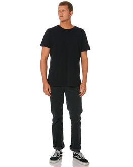 STEALTH MENS CLOTHING VOLCOM PANTS - A1141801STH