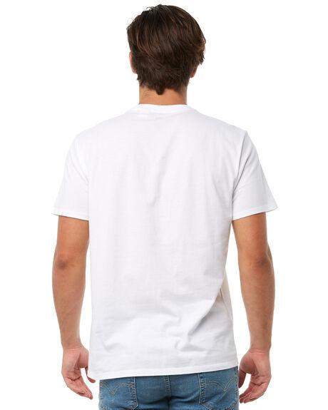 WHITE MENS CLOTHING LEVI'S TEES - 17783-0140