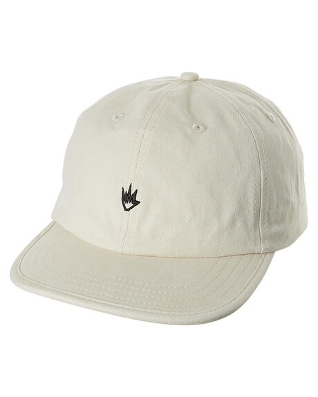 NATURAL MENS ACCESSORIES AFENDS HEADWEAR - 13-08-040NAT