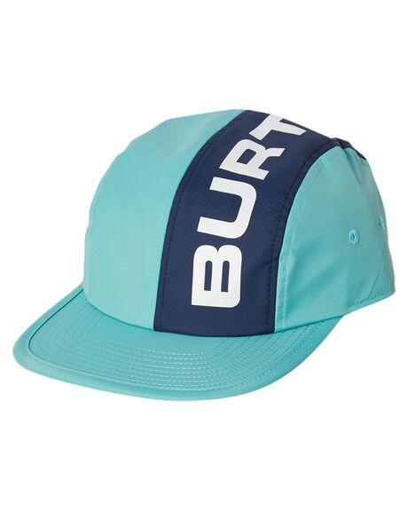 BUOY BLUE MENS ACCESSORIES BURTON HEADWEAR - 217531400