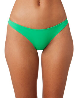 CRICKET WOMENS SWIMWEAR SOLID AND STRIPED BIKINI BOTTOMS - WS-1941-1415CRCK