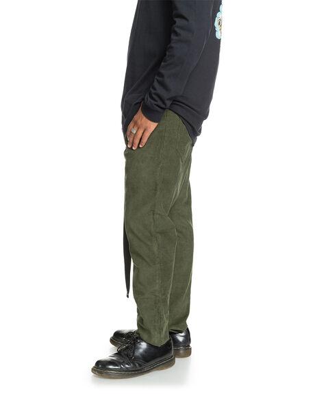 DEEP DEPTHS MENS CLOTHING QUIKSILVER PANTS - EQYNP03188-CZC0