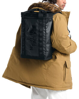 TNF BLACK MENS ACCESSORIES THE NORTH FACE BAGS + BACKPACKS - NF0A3KYFKX7
