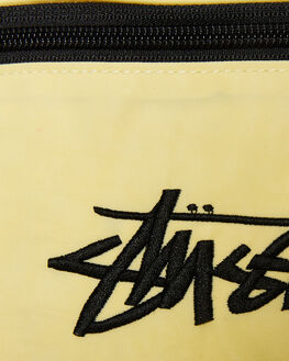 CITRUS MENS ACCESSORIES STUSSY BAGS + BACKPACKS - ST796012CIT