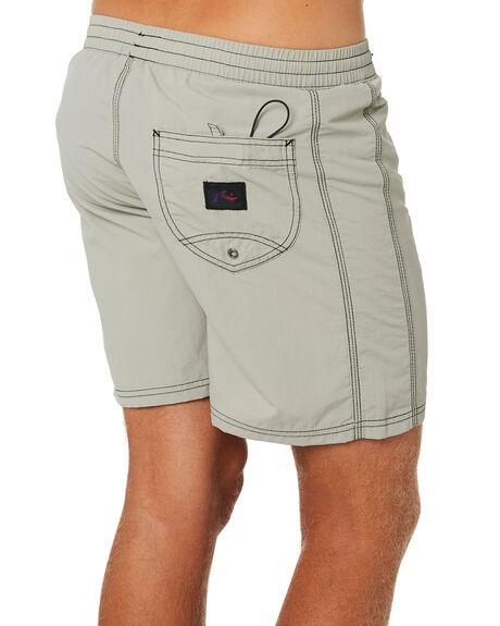 OPAL GREY MENS CLOTHING RUSTY BOARDSHORTS - BSM1375OPG