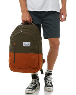 TIMBER MENS ACCESSORIES DAKINE BAGS + BACKPACKS - 10001448T01