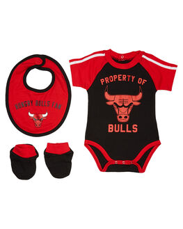 RED OUTLET KIDS OUTERSTUFF CLOTHING - 7K2N1BA78RED