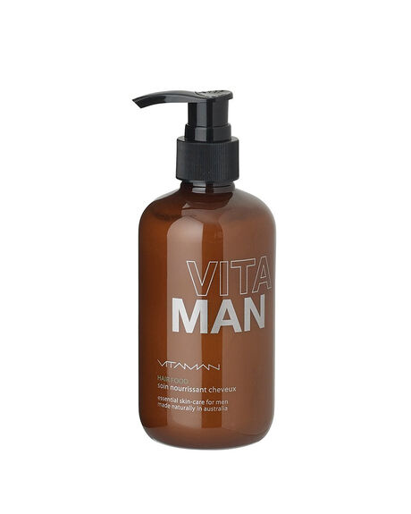 NATURAL HOME + BODY BODY VITAMAN HAIR + MAKEUP - RH109