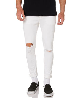 POLAR CHAOS MENS CLOTHING A.BRAND JEANS - 813464694