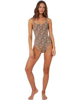 EARTH WOMENS SWIMWEAR THE HIDDEN WAY ONE PIECES - H8201336EARTH