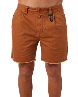 TOAST OUTLET MENS THE CRITICAL SLIDE SOCIETY SHORTS - WT1811TOAS