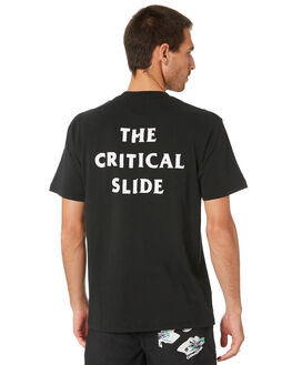 PHANTOM MENS CLOTHING THE CRITICAL SLIDE SOCIETY TEES - TE18247PHANT