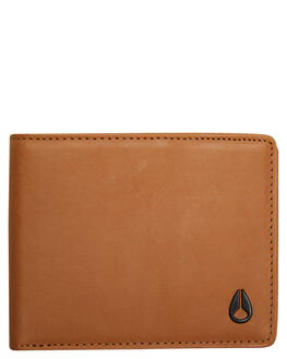 SADDLE MENS ACCESSORIES NIXON WALLETS - C2962747