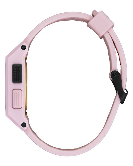 SOFT PINK GOLD LH WOMENS ACCESSORIES NIXON WATCHES - A11042773