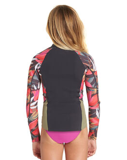 TROPICAL BOARDSPORTS SURF BILLABONG GIRLS - BB-5791120-T02