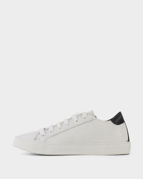 WHITE WOMENS FOOTWEAR BUENO SNEAKERS - MARNIEICEWHITE36
