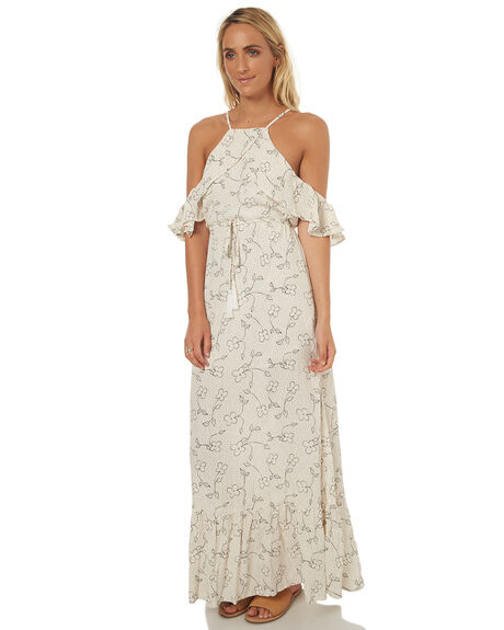 CREAM OUTLET WOMENS SWELL DRESSES - S8171459CREAM