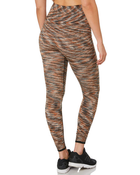 CINNAMON OUTLET WOMENS THE UPSIDE ACTIVEWEAR - USW320056CIN