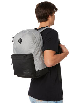 GRAY HEATHER MENS ACCESSORIES BURTON BAGS + BACKPACKS - 11006104020